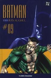 Batman : La saga de Ra's al Ghul -9- La Saga de Ra's al Ghul nº 09 (de 12)