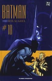 Batman : La saga de Ra's al Ghul -10- La Saga de Ra's al Ghul nº 10 (de 12)