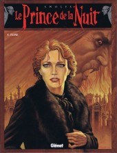 Le prince de la Nuit -5- Élise