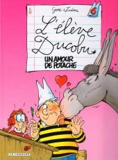 L'Élève Ducobu -6b2012- Un amour de potache