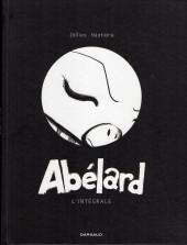 Abélard -INT- L'intégrale