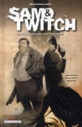 Sam & Twitch -3- Chasseurs de primes