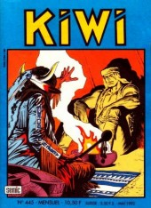 Kiwi -445- La trahison de Connolly