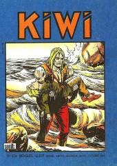 Kiwi -474- Infame chantage !