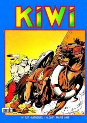 Kiwi -527- Le dernier des pharaons
