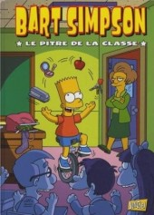 Bart Simpson (Jungle !) -6- Le pitre de la classe