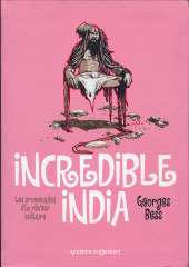 Incredible India - Les promenades d'un rêveur solitaire
