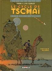 Le cycle de Tschaï -1- Le Chasch volume I