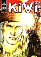 Kiwi -555- Le masque de fer