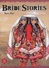 Bride Stories -5- Tome 5