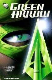 Green Arrow (en espagnol)