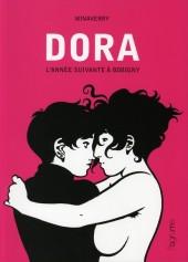 Dora (Minaverry) -2- L'année suivante à Bobigny