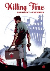 Couverture de Killing Time