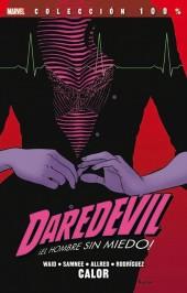 100% Marvel: Daredevil ¡El Hombre sin Miedo! -3- Calor