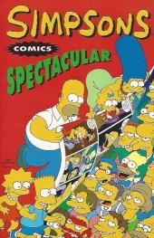Simpsons Comics (1993) -INT02- Simpsons Comics Spectacular