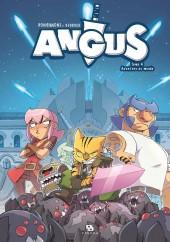 Angus -4- Aventure au musée
