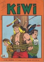 Kiwi -469- Le royaume de Chung !