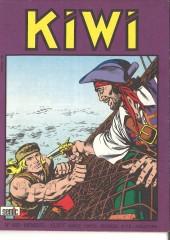 Kiwi -483- La fosse des damnés...