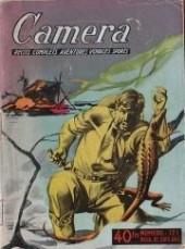 34 / 34 Camera / Camera -121- John Wayne : Aventure dans le grand Nord