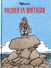 Jack Palmer -15- Palmer en Bretagne