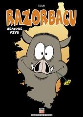 Razorbacu -2- Sempre vivu