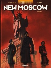 Uchronie(s) - New Moscow -2- Tome 2
