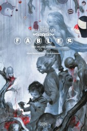 Fables (2002) -INTHC07- The Deluxe Edition Book Seven