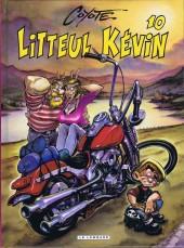 Litteul Kévin -10- Tome 10
