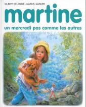 Martine -40- Un mercredi pas comme les autres
