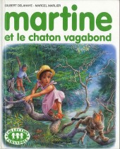 Martine -44a- Martine et le chaton vagabond