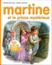 Martine -60- Martine et le prince mystérieux