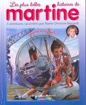 Martine (Les plus belles histoires de) -14- Quels voyages !