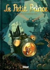 Le petit Prince - Les Nouvelles Aventures -17- La planète du bubble gob