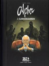 Alpha (Renard/Mythic/Jigounov) (Le Figaro) -2- Clan Bogdanov