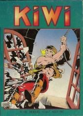 Kiwi -508- L'espion !