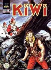 Kiwi -547- 12 heures à vivre !