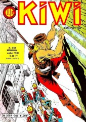 Kiwi -363- Le gang des aveugles !