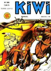 Kiwi -386- Le dernier des pharaons