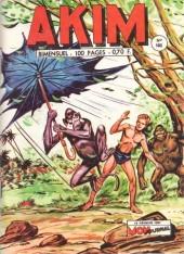 Akim (1re série) -183- Tornade dans la jungle