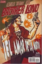 100 Bullets: Brother Lono (2013) -3- ! el amor de los muertos !