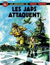 Buck Danny -1c1977- Les japs attaquent