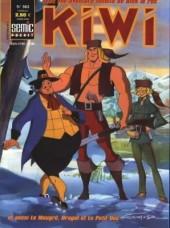 Kiwi -563- Désertions