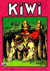 Kiwi -466- Le retour du passé...