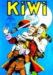 Kiwi -240- Les prisonniers de High Rock