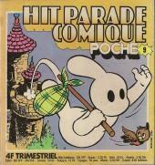 Hit parade comique (Poche) -9- Arthur le fantôme