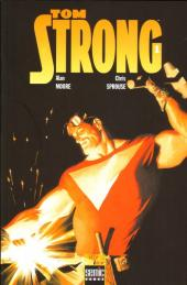 Tom Strong -1- Tome 1