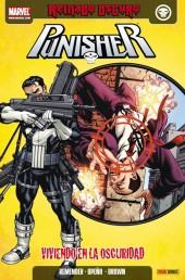 Punisher (en espagnol, Marvel Héroes) -1- Viviendo en la oscuridad