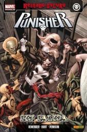 Punisher (en espagnol, Marvel Héroes) -2- Sin Salida
