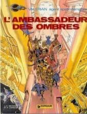 Valérian -6a1979- L'ambassadeur des ombres