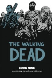 Walking Dead (The) (2003) -HC09- Book Nine